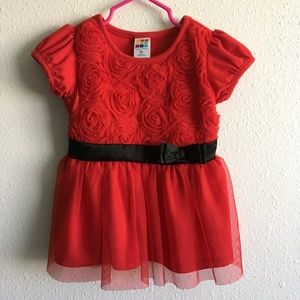 Toddlers Dress